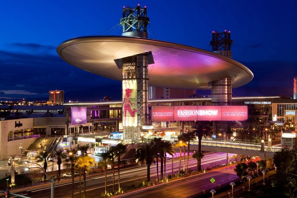 Most Affordable Hotels On Las Vegas Strip