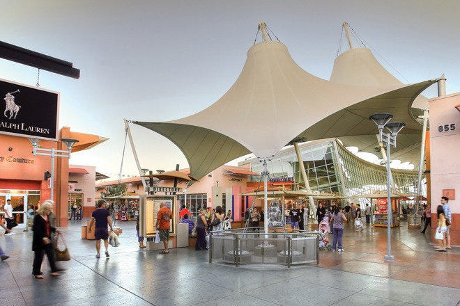 cdeeab3a Las Vegas Outlet Malls: 10Best Shopping Reviews