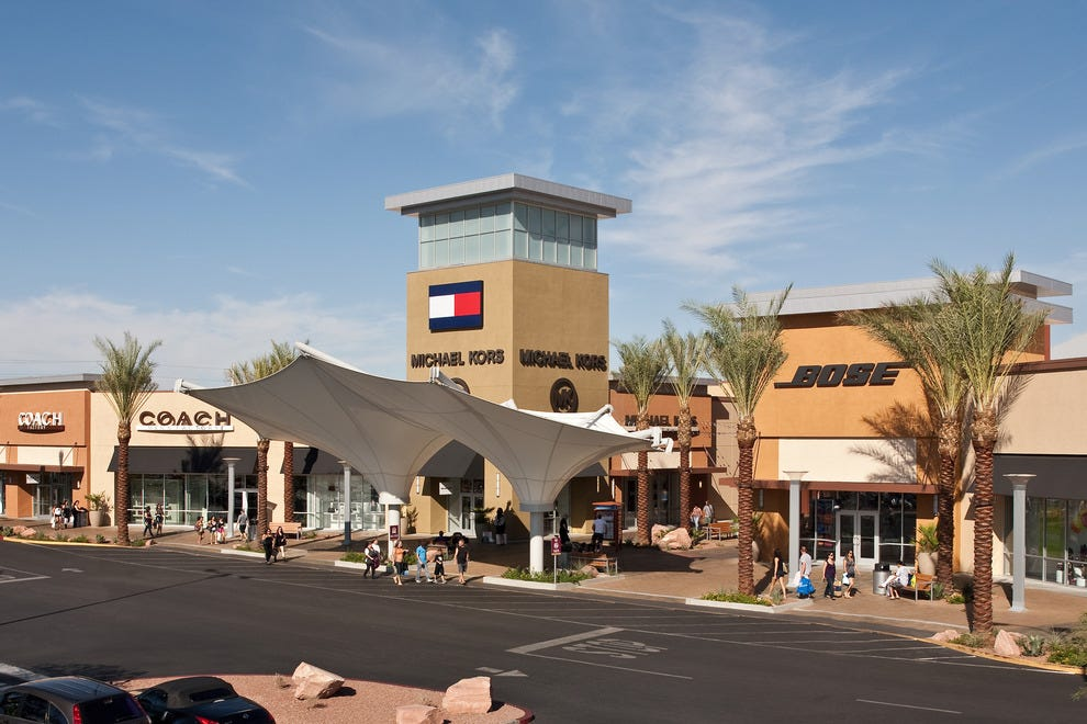 Converse Factory Store - Las Vegas South Premium Outlets miles away Las Vegas Blvd South, Suite D, Las Vegas NV +1 ()