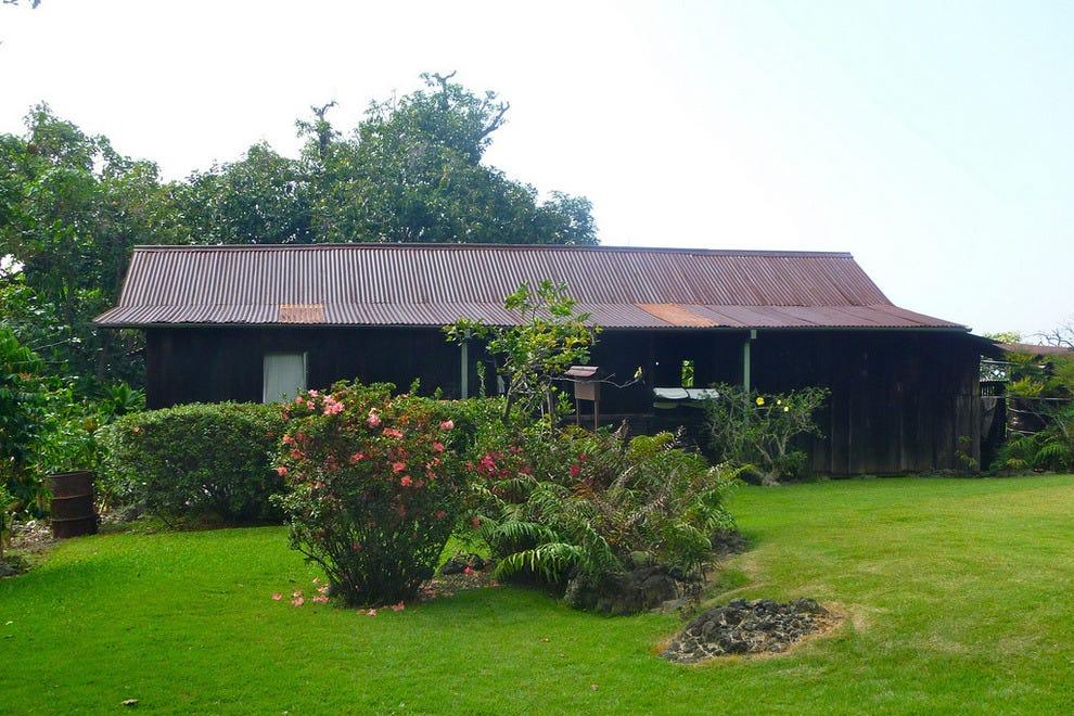 Uchida Farm House
