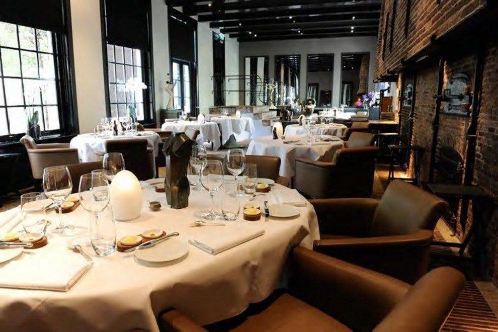 Vinkeles 10 лучших французских ресторанов в Амстердаме 10 лучших французских ресторанов в Амстердаме p 291878 268011783218919 886529663 n 54 990x660 201406020222