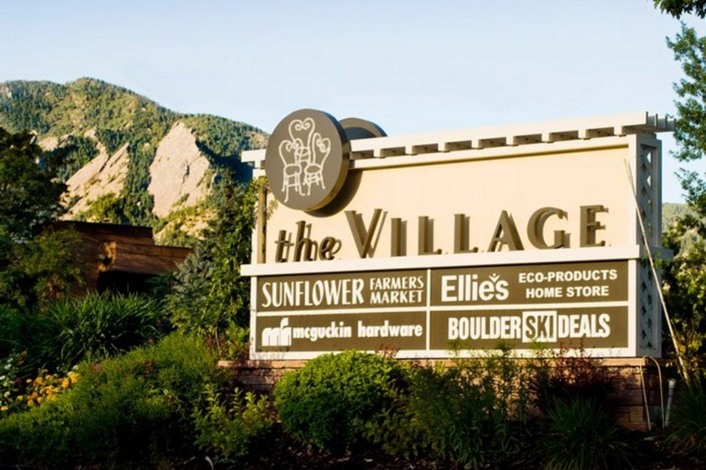 The Villiage