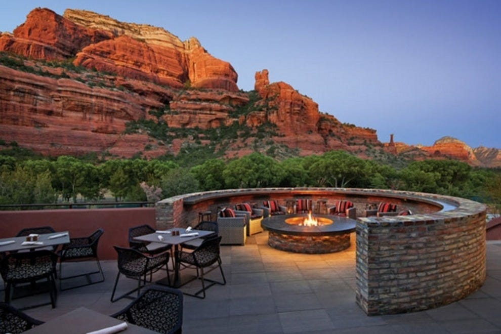 Sedonas Best Hotels And Lodging The Best Sedona Hotel