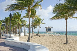 Fort Lauderdale's Spectacular Beaches Focus on the Balance of People and Nature
