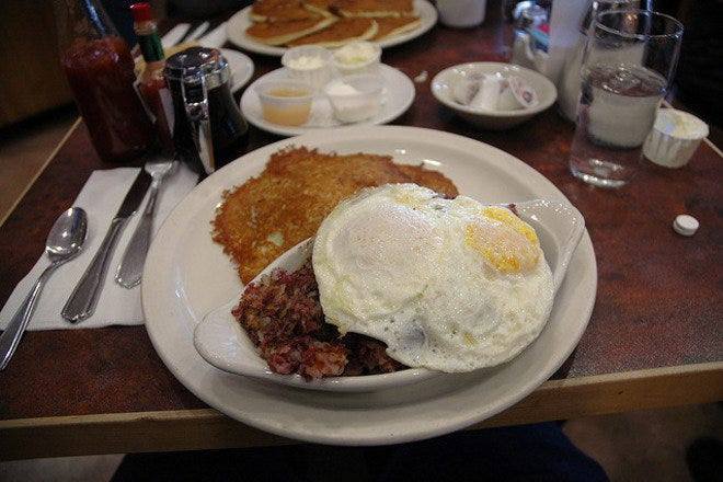 Fort Lauderdale Breakfast Restaurants 10best Restaurant Reviews
