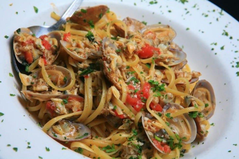 Best Italian Food In Myrtle Beach Sc