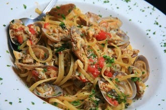 Myrtle Beach Features Great Italian Food, with Fresh Seafood to Boot