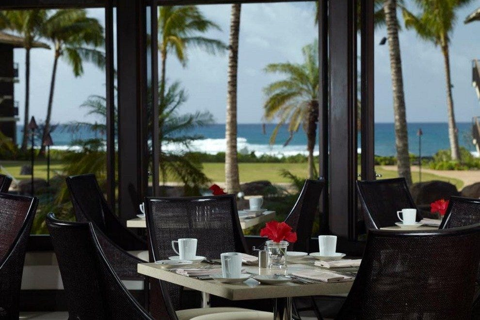 Kauai Romantic Dining Restaurants 10best Restaurant Reviews