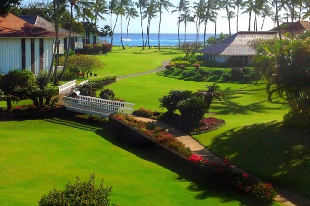 Kiahuna Plantation & Beach Bungalows Koloa