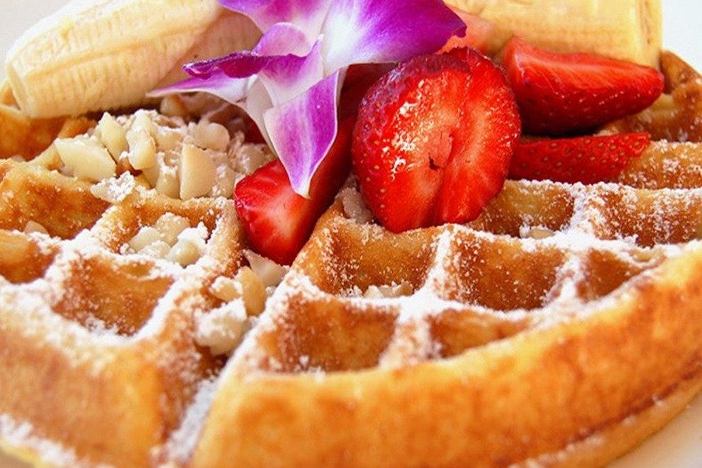 Phenomenal Big Island Buffets 10Best All You Can Eat Buffet Reviews Home Interior And Landscaping Palasignezvosmurscom