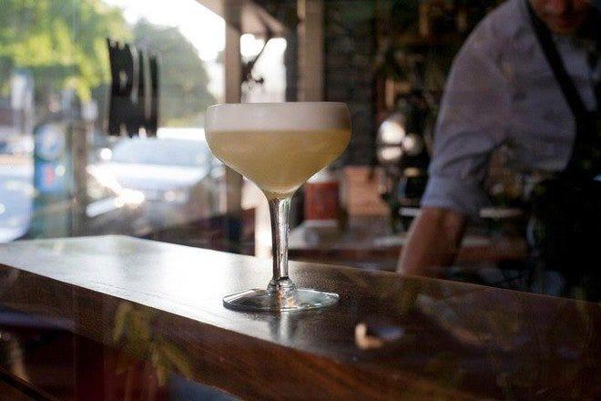 Bars near Providence Park