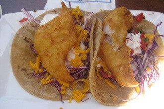4 Places in San Diego to Get  Your Fish Taco Fix