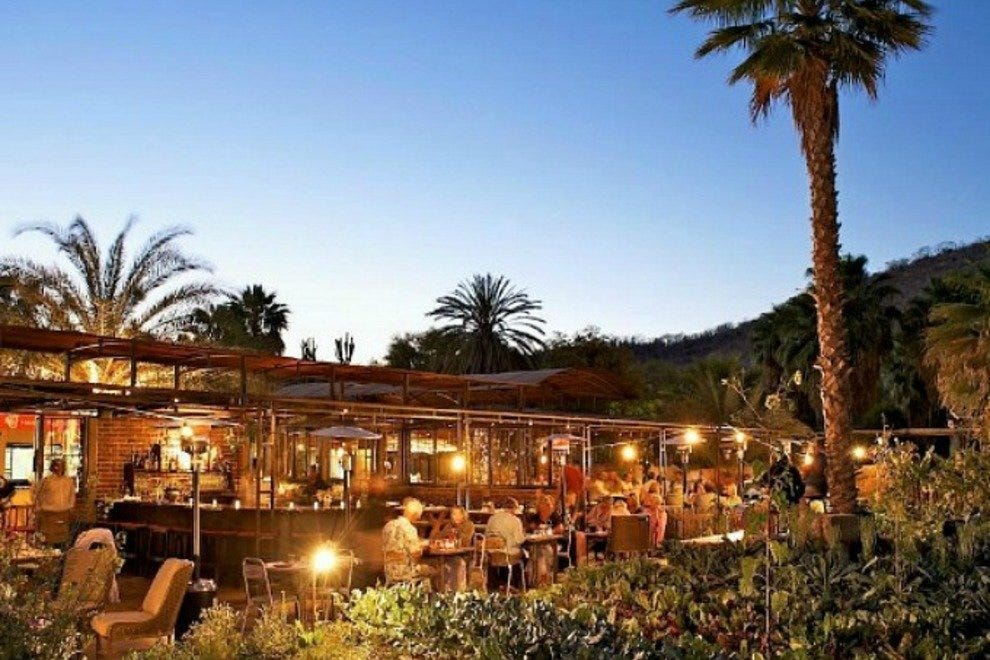 San jose del cabo 39 s best restaurants restaurants in cabo for Romantic restaurant san jose
