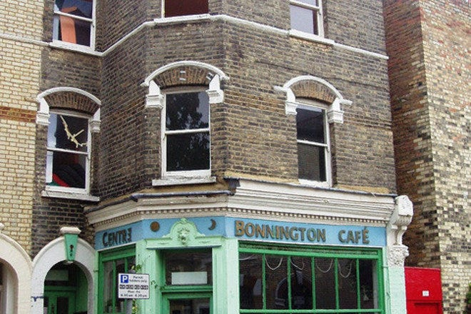 Bonnington Cafe