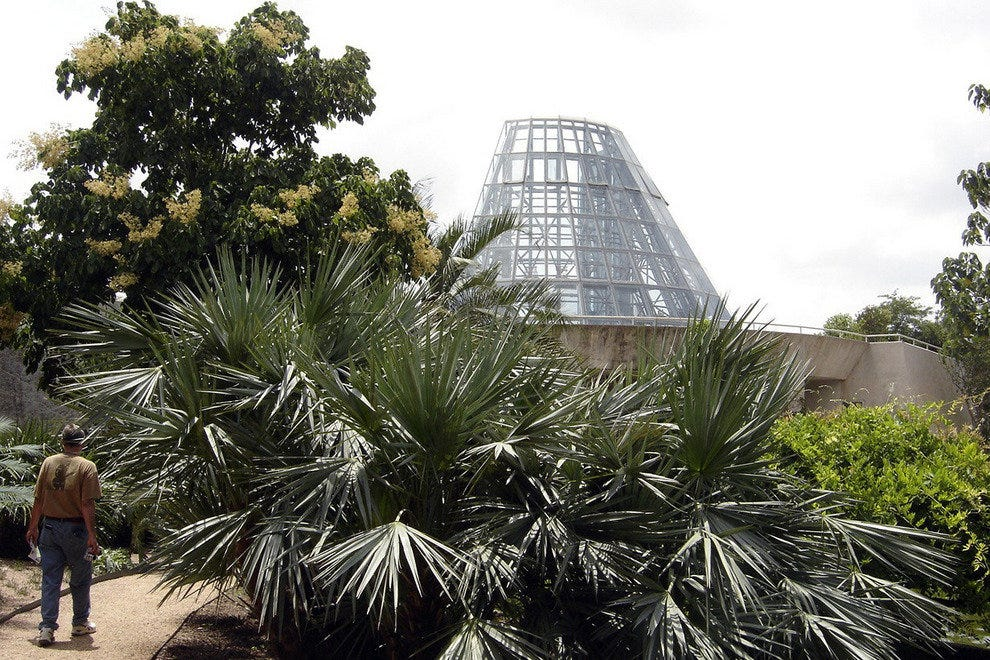 San Antonio Parks: 10Best Park Reviews