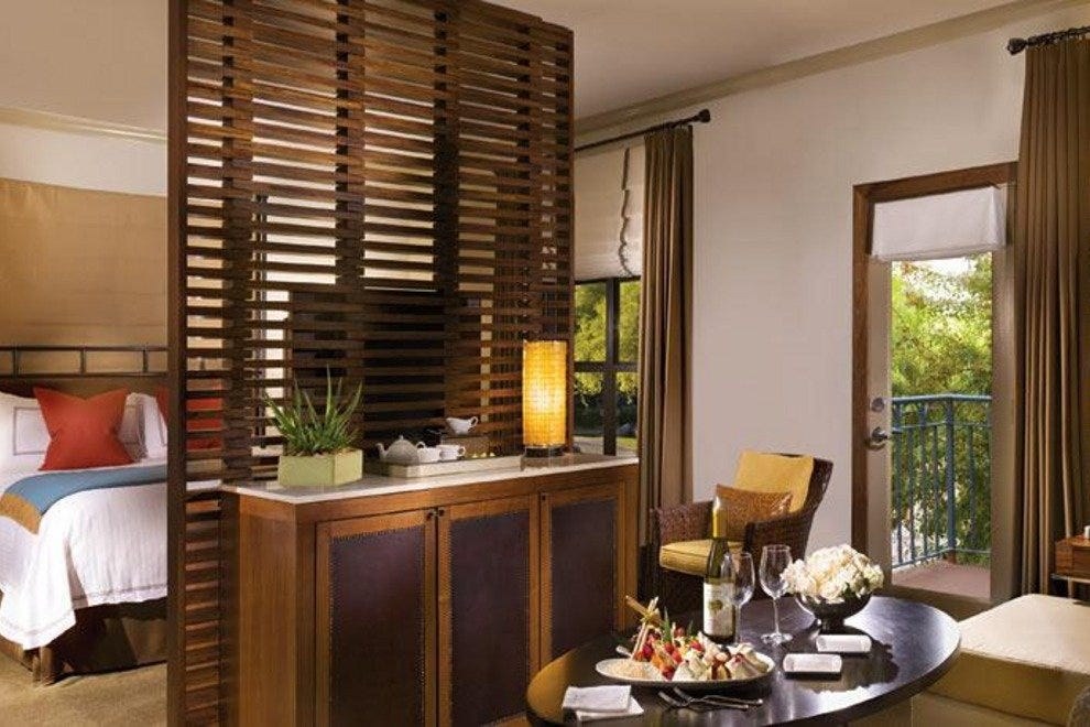 The Fairmont Scottsdale Princess Resort is one of the greenest resort hotels in Scottsdale