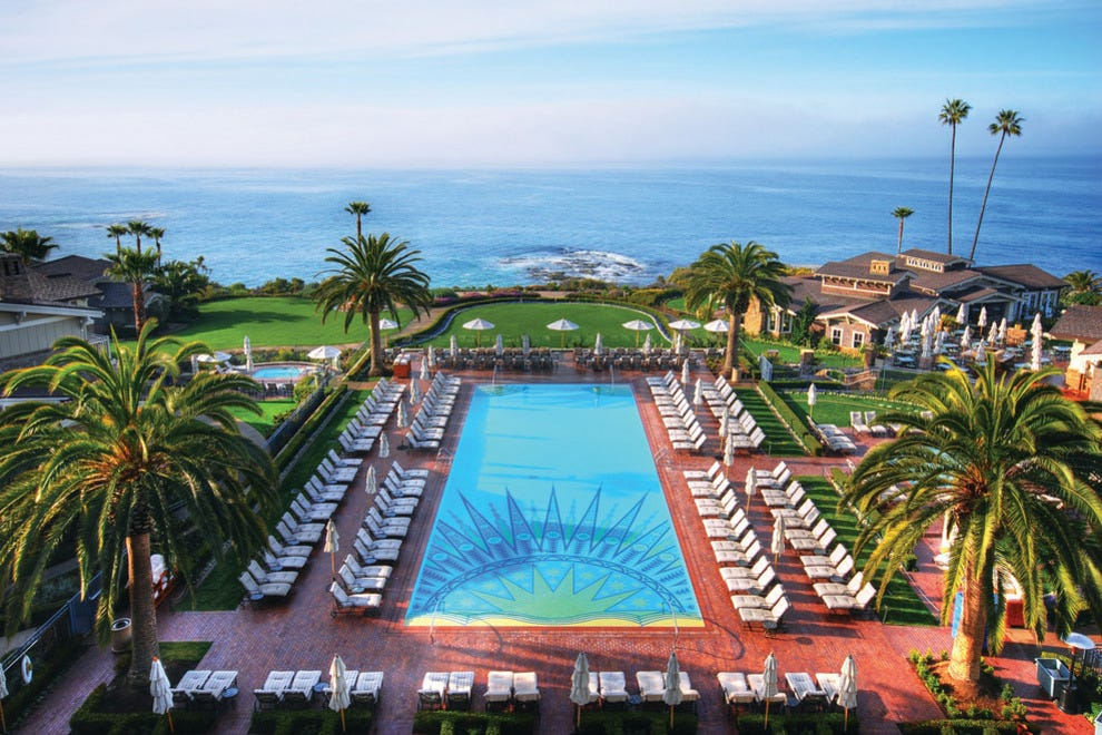 Hotel Slideshow Best Hotels In Orange County