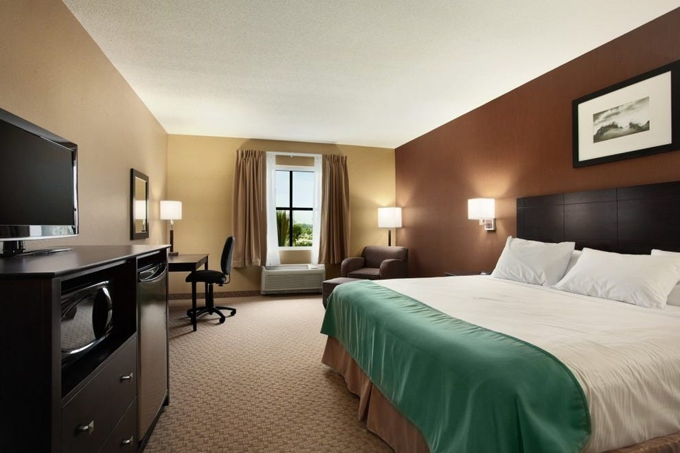Days Inn Downtown At The Stadium Nashville Hotels Review 10best Experts And Tourist Reviews