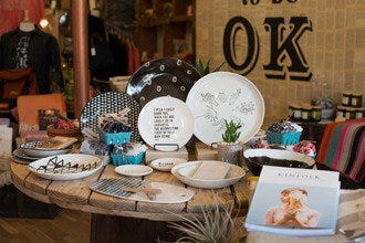 Bespoke Boutique Sells Unique Truckee/Tahoe Gifts