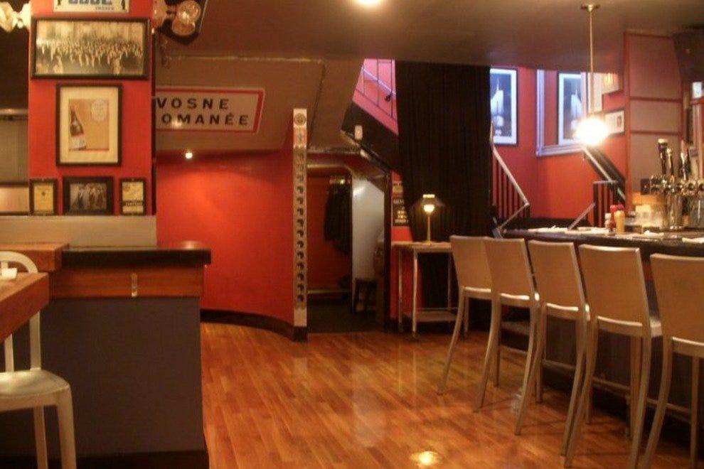 Boston Value Restaurants 10best Bargain Restaurant Reviews