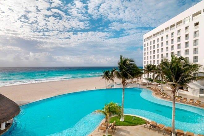 Resort in Cancún