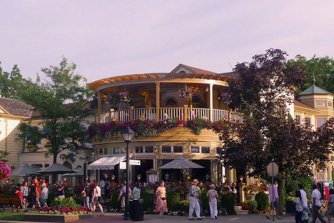 Niagara-on-the-lake's Best Restaurants
