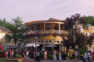 Niagara-On-The-Lake Offers a Sophisticated Palate