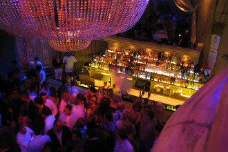 Niagara's Dragonfly Nightclub Continues to Wow the Masses