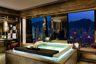 The Ritz Carlton Hong Kong
