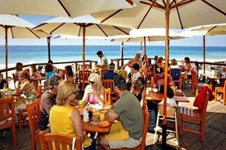 Beachcomber Cafe - Crystal Cove