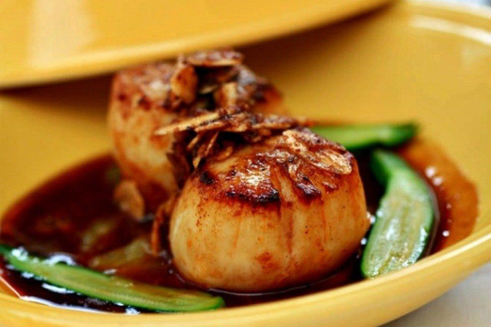 March 233 Moderne Orange County Restaurants Review 10best
