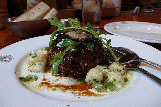 Best Restaurants in Montréal