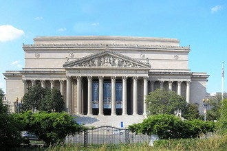 See How History Was Made in DC's Many Museums