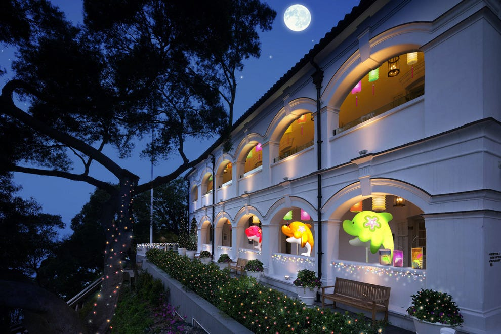 Ocean City Hotels >> Tai O Heritage Hotel: Hong Kong Hotels Review - 10Best Experts and Tourist Reviews