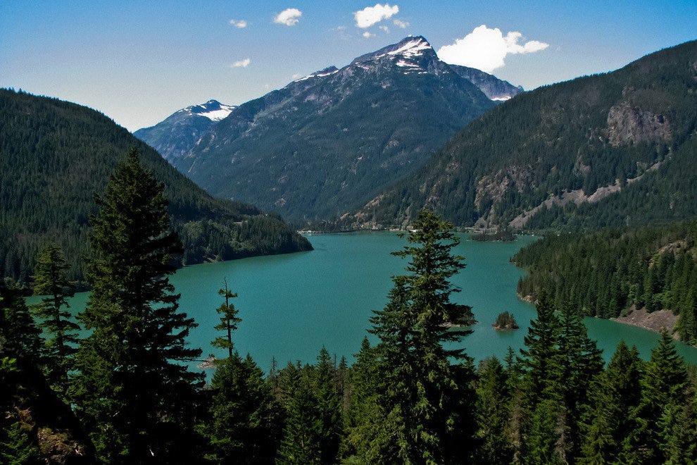 10 Best Under-the-Radar National Parks