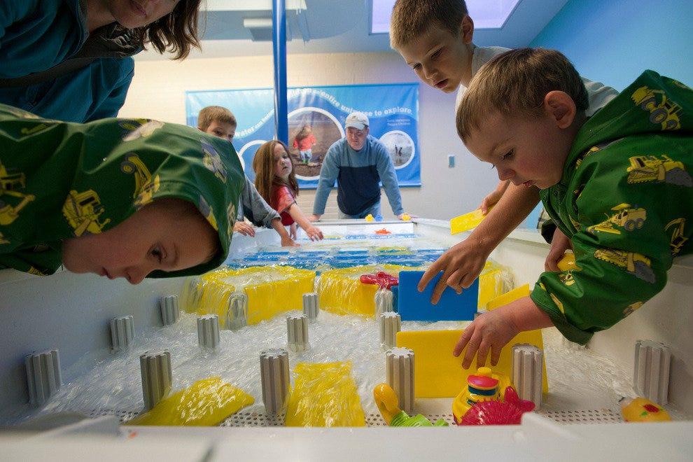 波特兰儿童博物馆