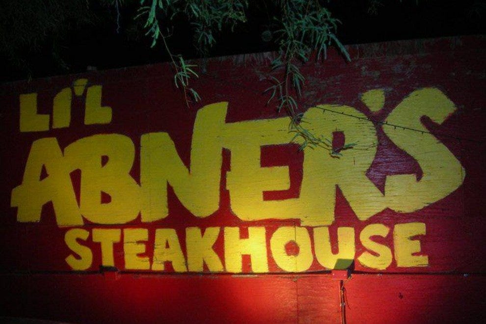 Li'l Abners Steak House