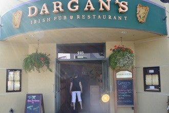 Dargan's Irish Pub