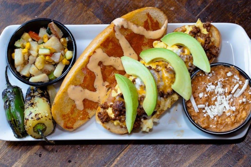 Top Authentic Mexican Restaurants In Phoenix