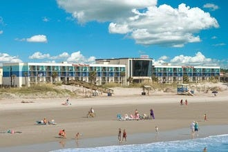 Best Hotels on Tybee Island: Beach Days and Restful Nights