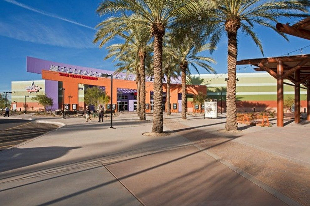 Scottsdale Pavilions Scottsdale Shopping Review 10best Experts