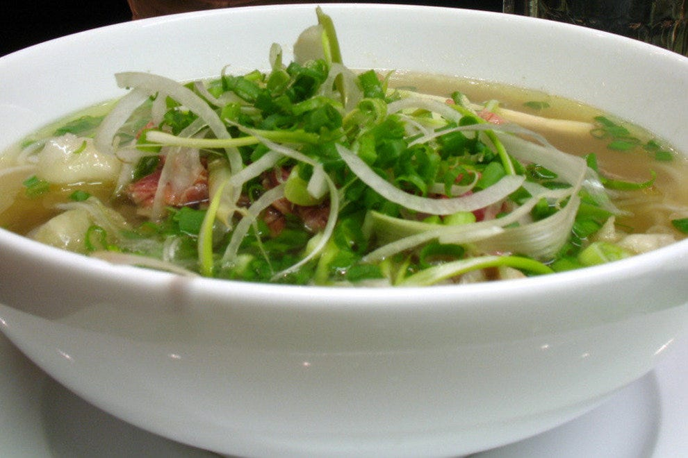 Best Thai Food Reno Nevada