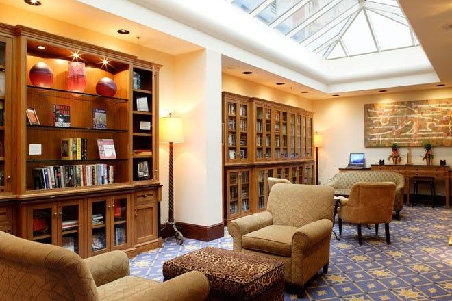 10 Best Luxury Hotels In Downtown Portland Oregon