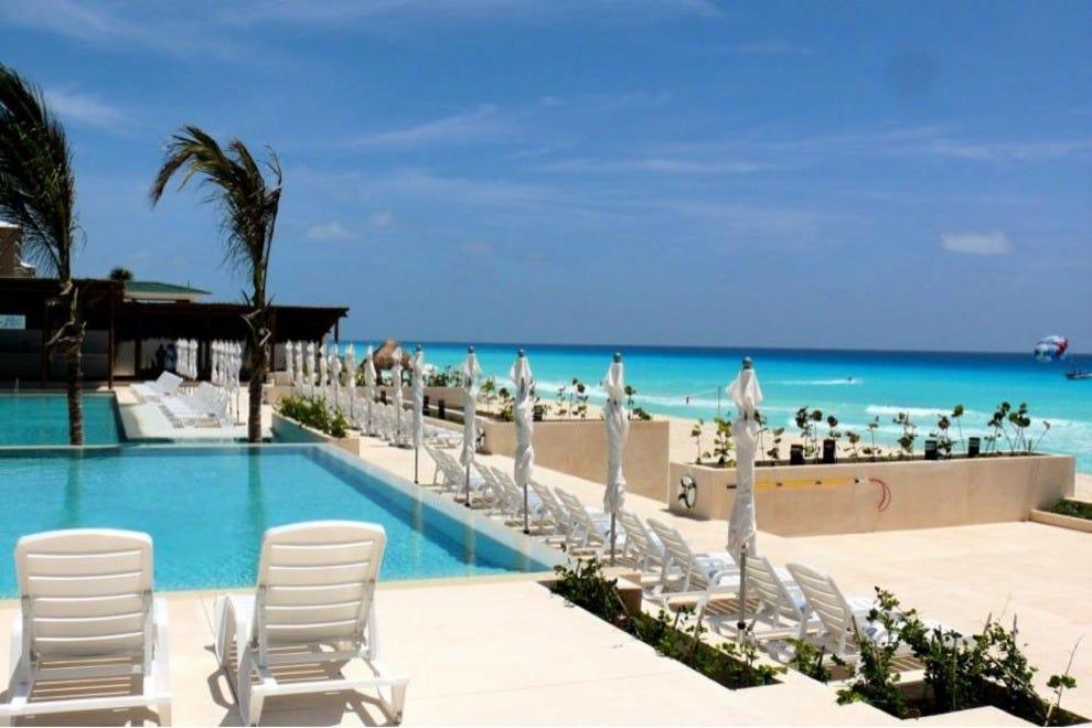 Secrets The Vine Cancun All Inclusive