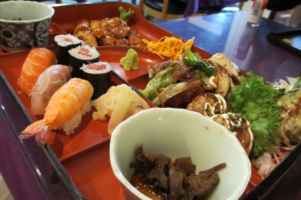 San francisco japanese sushi food restaurants 10best for Asian cuisine san francisco