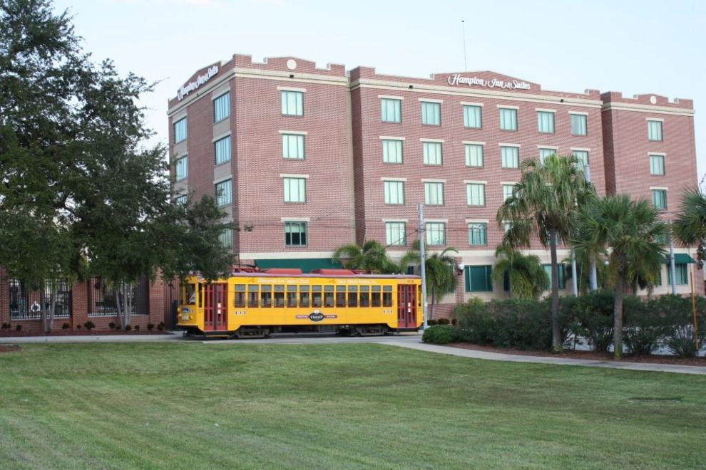 Hotels Near Raymond James Stadium  Hotels In Tampa