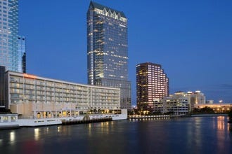 Good Quality Great Rates At Por Tampa Hotels