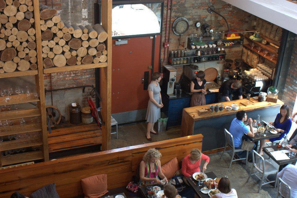 Woodberry Kitchen Baltimore Restaurants Review 10best Experts And