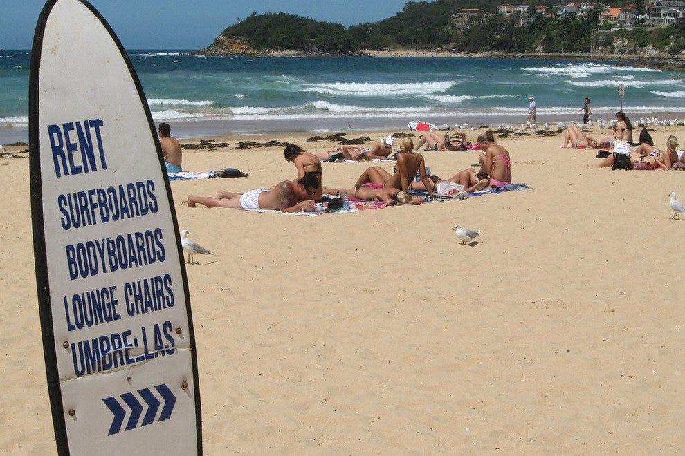 Nude beach girls Black's Beach