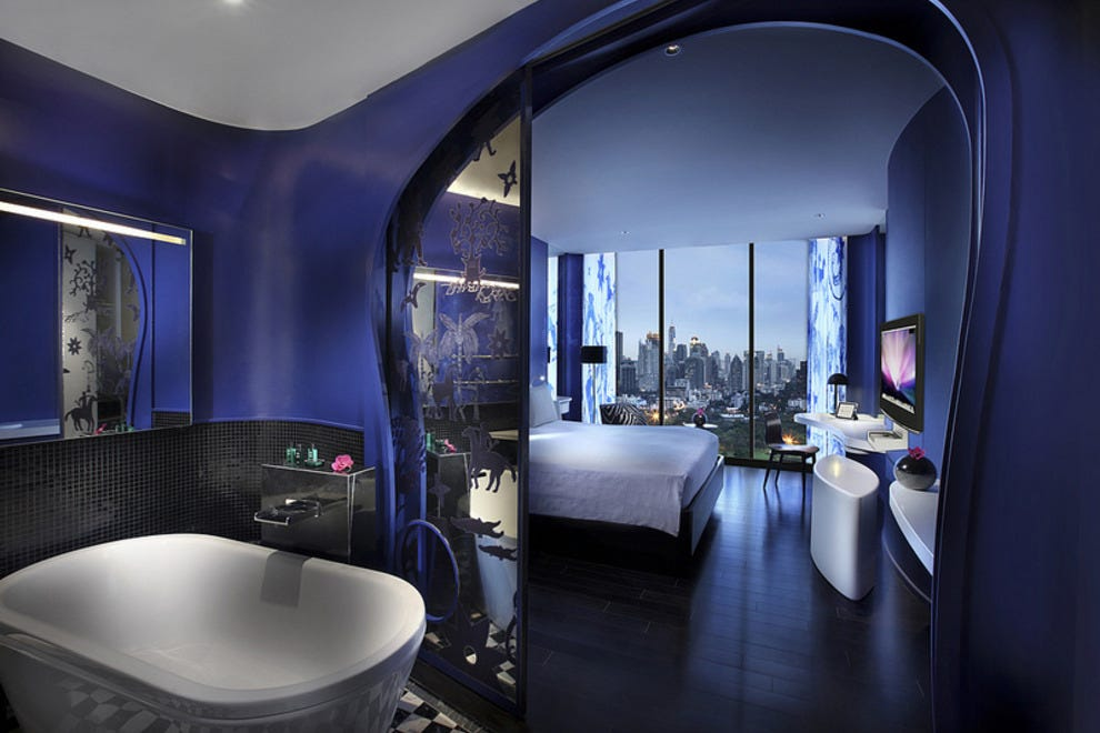 曼谷索菲特酒店